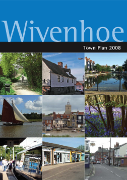 Town Plan Cover[s]